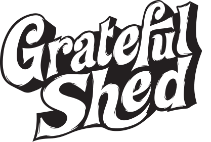 Grateful Shed